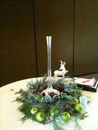 Xmas Table Decorations by Apartments Comfy Christmas Table Decoration Ideas With Christmas