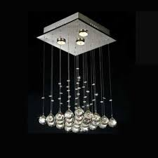 Modern Crystal Chandeliers Modern Crystal Chandeliers Crystalama