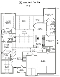 marshall floor plan tulsa new homes 918 951 7009