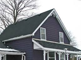 17 best purple exteriors images on pinterest blue houses