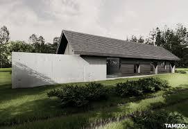 a 040 tamizo architects