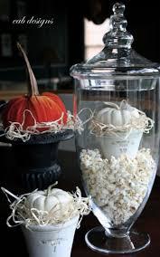 White Pumpkin Decorations Halloween 57 Best Halloween Jar Ideas Images On Pinterest Halloween Stuff