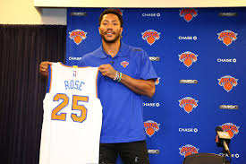 Derrick Rose Jersey Meme - derrick rose injury memes after trade to knicks are relentless ny