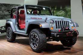 new jeep wrangler concept 2013 jeep wrangler rubicon 10th anniversary edition la 2012 photo