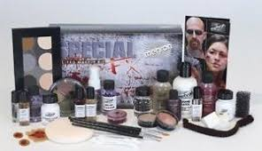 special effects makeup for beginners fx makeup kit ebay