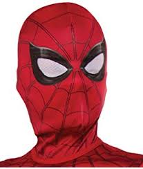 amazon spider man homecoming spider sight mask toys u0026 games