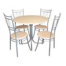 steel dining table set stainless steel dining table set rs 14500 set ramdev industries