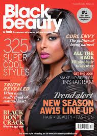 athe46yeblack beauty u0026 hair october november 20151 by bcemosocer