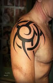 mens shoulder tattoo ideas pinterest u2022 the world u0027s catalog of