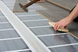 underfloor heating hvac flooring options free estimates