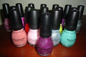huge sinful colors nail polish haul plus a great dupe for katy