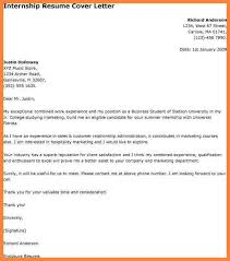 application letter for accounting internship professional