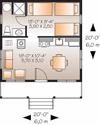 fantastic small house floor plans under 400 sq ft 3 home