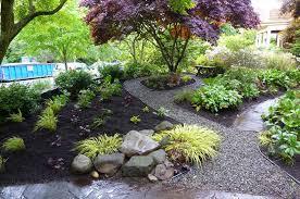 landscaping ideas for front yard garden before u after leeus