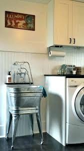 galvanized tub kitchen sink galvanized kitchen sink large size of bathrooms bathroom sink