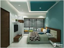 Best BEDROOM FALSE CEILING Images On Pinterest False Ceiling - Ceiling design for bedroom