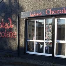 The Wicked Chocolate Company Ltd Chocolate U0026 Chocolatiers 4