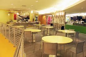 Fast Food Interior Design And Furniture - Fast food interior design ideas