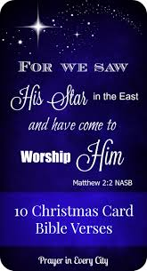 10 christmas card bible verses u2013 prayer in every city