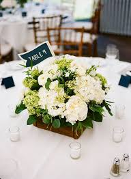 flower centerpieces navy and white nautical wedding nautical wedding weddings and