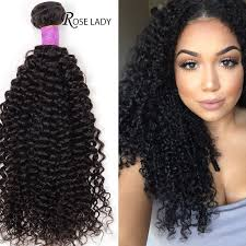 crochet hair extensions rosa hair products malaysian curly hair 3 4 bundles