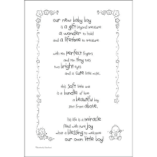 baby boy sayings baby boy poems quotes expecting smile for scrapbooking girl