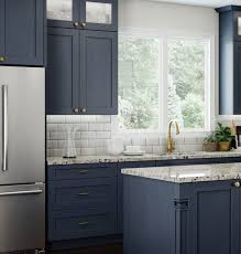 blue kitchen cabinets with granite countertops danvoy llc kitchen cabinets nj cabinets nj
