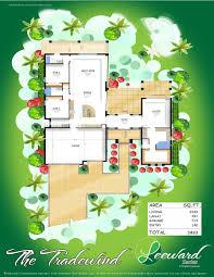 Key West Floor Plans Leeward Series Semi Custom Floorplans U2013 Calusa Ridge