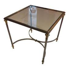 Ethan Allen Bistro Table Gently Used Ethan Allen Furniture Up To 50 Off At Chairish