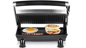 Toaster Press Sunbeam Cafe Grill Sandwich Press Grills U0026 Sandwich Presses