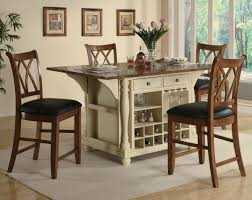 oval kitchen island with seating how to create kitchen island with stove countertops backsplash
