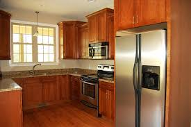 ideas for small kitchen remodel top 59 magnificent small kitchen maple cabinets ideas remodel