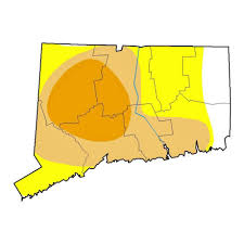 Drought Map Usa by Southern Fairfield County Now Out Of Drought Status Connecticut Post