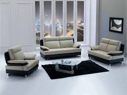 White Sofas In Living Rooms White Leather Sofa With Amazing Design Home And Interior