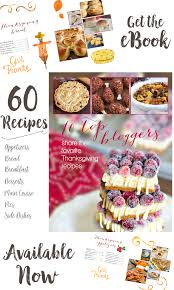 top thanksgiving recipes kleinworth co