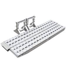 modular dry van semi trailer ramps car loading ramps discount