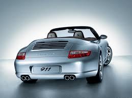 Porsche 911 Carrera 4s - porsche 911 carrera 4s cabriolet 997 specs 2005 2006 2007