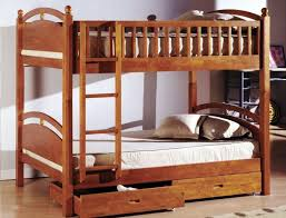 Bunk Beds  Twin Bunk Beds With Storage Twin Over Twin Bunk Bed - Trundle bunk bed with desk