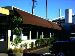 Commercial Retractable Awnings Awnings Awnings Los Angeles Ca Commercial Metal Awnings Los
