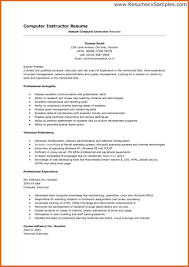 Example For Resume Skills by It Resume Skills 04052017 Skills Examples For Resume Computer