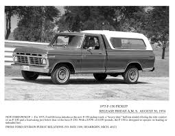 Most Comfortable Pickup Truck Classic Ford Trucks Featured In Vintage Ads