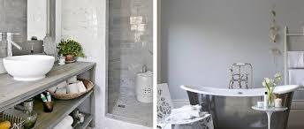 chambre de bain d oration chambre grise et blanc ou beige 10 idées déco pour choisir