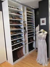 decor brown and black martha stewart closet organizers for home martha stewart closet home depot with cool shoes shelves and wooden floor for home decoration ideas
