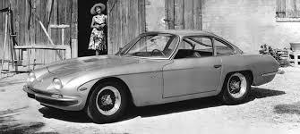 what year did lamborghini start cars an insult that motivated ferruccio lamborghini to change the