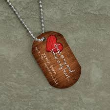 remembrance dog tags in loving memory dog tag