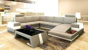 modern leather sectional sofas u2013 forsalefla