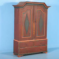 swedish painted furniture armoires u0026 wardrobes scandinavian antiques antique furniture