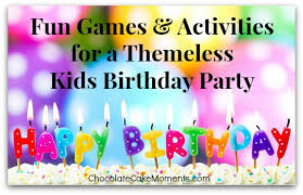 kids birthday party ideas kids birthday party ideas archives chocolate cake moments