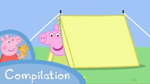 peppa pig episodes outdoor adventures peppa pig cartoons