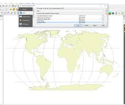 Make Beautiful by Coordinate System A List Of World Projection That Make